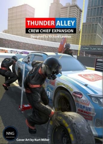Thunder Alley - Crew Chief Expansion_boxshot