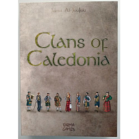 Clans of Caledonia Deluxe Edition