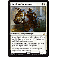 Paladin of Atonement ( Foil )