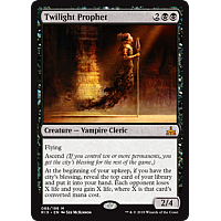 Twilight Prophet