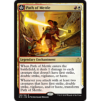 Path of Mettle