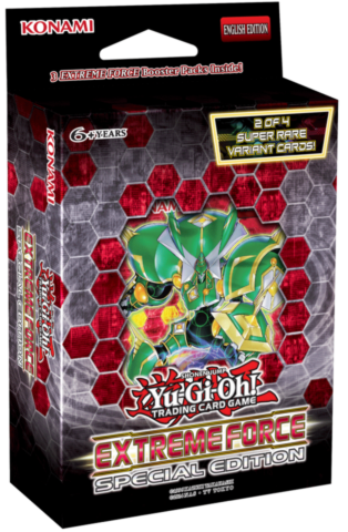Extreme Force Booster Special Edition_boxshot