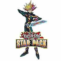 Star Pack Vrains - Booster