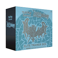 Sun & Moon: Ultra Prism Elite Trainer Box (Dawn Wings Necrozma)