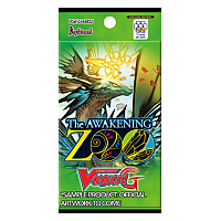 Cardfight!! Vanguard G - Extra Booster: The Awakening Zoo