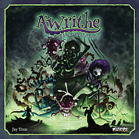 A'Writhe A Game of Eldritch Contortions