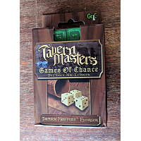 Tavern Masters: Games Of Chance