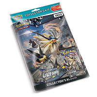 Sun & Moon: Ultra Prism Collector's Kit