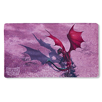Dragon Shield Playmat - Magenta (Fuchsin)