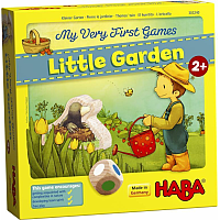 My Very First Games - Little Garden