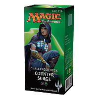 Challenger Decks: Counter Surge