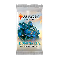 Dominaria booster ( Rysk )