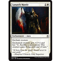 Lunarch Mantle