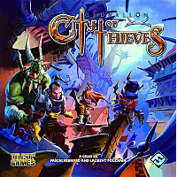 Cadwallon: City of Thieves (Revised Edition)