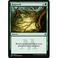 Regrowth ( Foil )