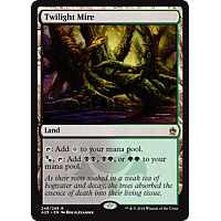 Twilight Mire