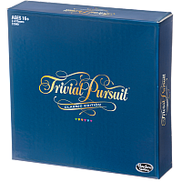 Trivial Pursuit: Classic Edition (English version)