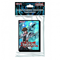 Card Sleeves - Kaiba's Majestic Collection (50 Sleeves)