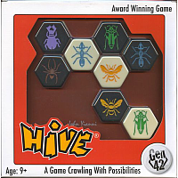 Hive (Gen42 only Edition)