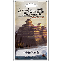 Legend of the Five Rings LCG: Tainted Lands
