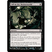 Call to the Netherworld