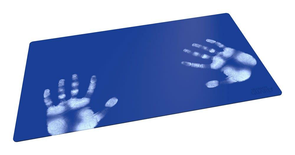 Ultimate Guard Play-Mat Monochrome Dark Blue 61 x 35 cm Playmats
