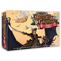 Red Dragon Inn: Battle for Greyport - Pirates!