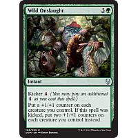 Wild Onslaught