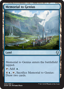 Memorial to Genius_boxshot