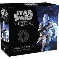 Star Wars: Legion - Snowtroopers Expansion