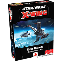 Star Wars: X-Wing Second Edition - Rebel Alliance Conversion Kit