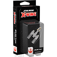 Star Wars: X-Wing Second Edition - BTL-A4 Y-wing Expansion
