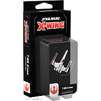 Star Wars: X-Wing Second Edition - T-65 X-wing Expansion