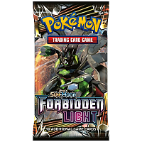 Sun & Moon: Forbidden Light Booster