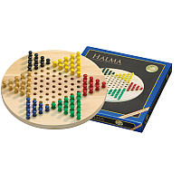 Chinese Checkers / Halma