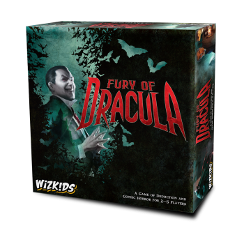 Fury of Dracula 4th Edition_boxshot