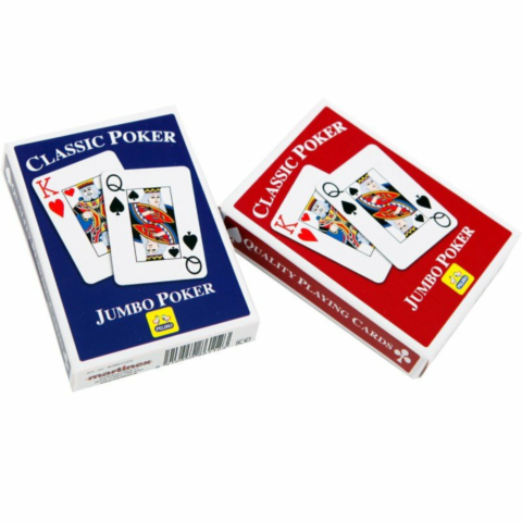Poker kortlek_boxshot
