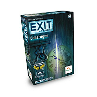 EXIT: The Game - Ödesstugan