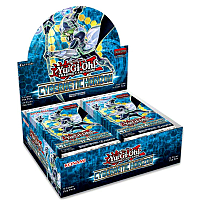 Cybernetic Horizon - Booster Display (24 Packs)