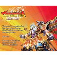 Ace Vol. 1 Gargantua Awakened Booster