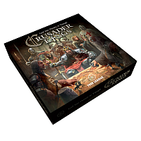 Crusader Kings - Standard Edition