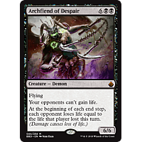 Archfiend of Despair