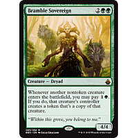 Bramble Sovereign