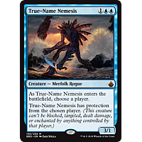 True-Name Nemesis