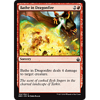 Bathe in Dragonfire