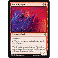Battle Rampart