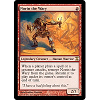 Norin the Wary