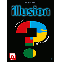 Illusion (Svenska)