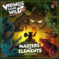 Vikings Gone Wild!: Master Of Elements