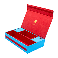 Dex Protection Supreme Game Chest - Blue